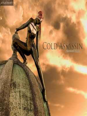 Amusteven- Cold Assassin 3D Porn Comics