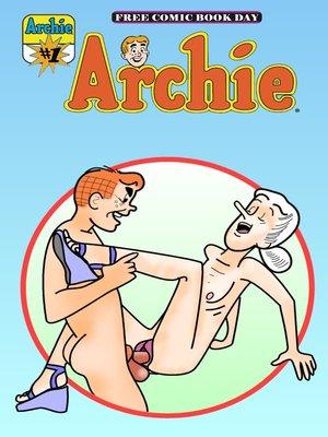 Porn Comics - Betty Goes Black Archie Adult Comics