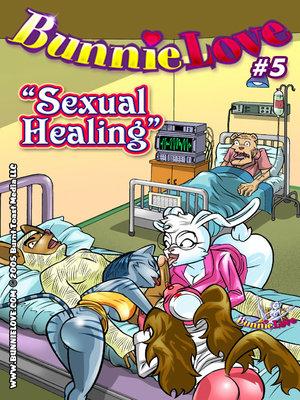 Porn Comics - Bunnie Love 5-Sexual Healing  (Furry Comics)