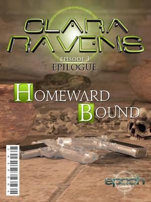 Porn Comics - Clara Ravens 3- Homeward Bound 3D Porn Comics