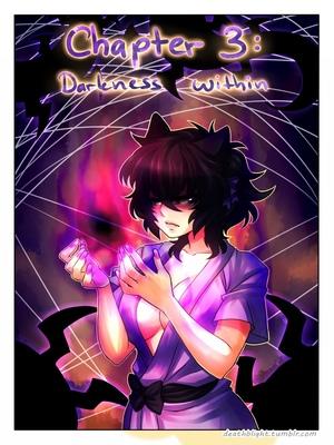 Crescentia Ch.3- Darkness Within Furry Comics, Hentai-Manga
