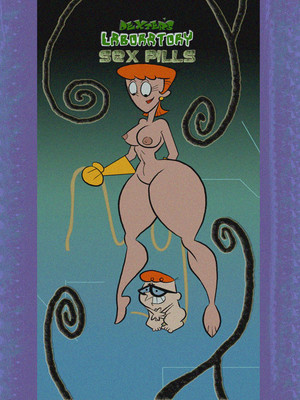 Porn Comics - Dexter's Laboratory-  Sex Pills  (Incest Comics)