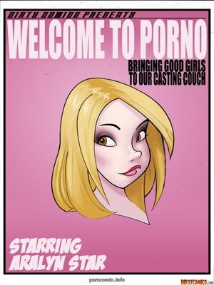 Porn Comics - Dirty Comics – Welcome to Porno Adult Comics