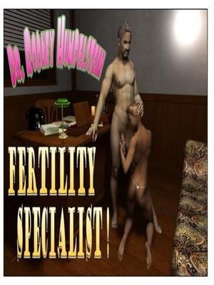 Porn Comics - Doctor Rodney-Fertility Specialist  (3D Porn Comics)