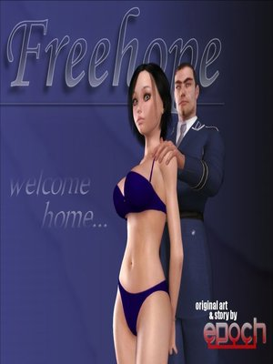 Epoch- Freehope 1 3D Porn Comics