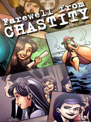 Porn Comics - ExpansionFan- Farewell from Chastity  (Adult Comics)