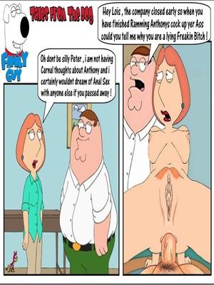 Incest cartoon family Parental Incest