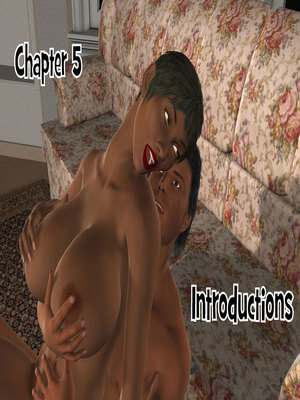 Giginho Ch.5- Introductions 3D Porn Comics