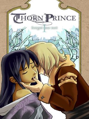 Porn Comics - GlanceRevivere- Thorn Prince 1- Forget Me Not  (Adult Comics)