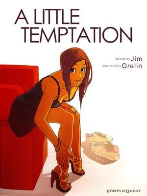 Hentai- A Little Temptation (ENG)  (Hentai Manga)
