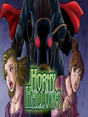 Porn Comics - Horny Hollows 1  (Adult Comics)