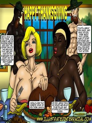 free interracial slut thumbs
