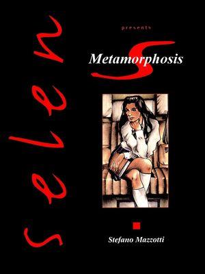 Porn Comics - Mazzotti – Metamorphosis  (Adult Comics)