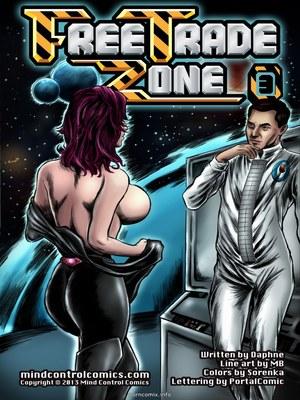 Porn Comics - MCC – Free Trade Zone 03 Adult Comics
