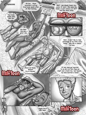 Porn Comics - Milftoon- I'm so confuse  (Milftoon Comics)