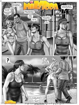 Porn Comics - Milftoon u2013 Grand Fuck Auto  (Milftoon Comics)