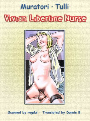 Porn Comics - Muratory-Vivian- Libertine Nurse  (Porncomics)