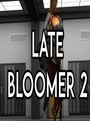 Porn Comics - Redfired0g– Late Bloomer 2  (3D Porn Comics)