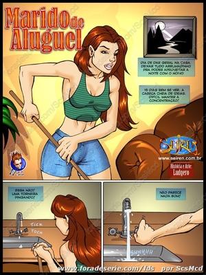 Porn Comics - seiren- Marido de Aluguel-Portuguese  (Porncomics)