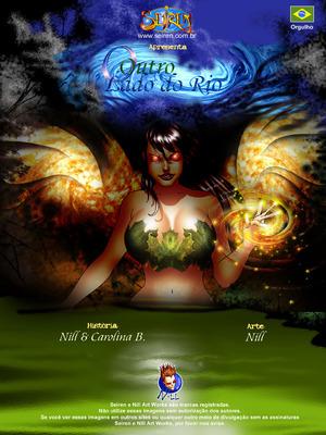 Porn Comics - Seiren- O Outro Lado Do Rio 1  (Adult Comics)