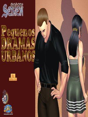 Porn Comics - [Seiren] Pequenos Dramas Urbanos  (Adult Comics)