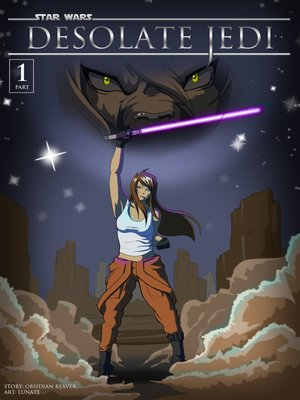 Porn Comics - SpaceBabe- [Lunate] Desolate Jedi-Star War  (Adult Comics)