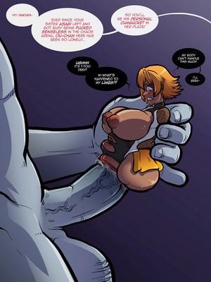 Porn Comics - Sparrow- Taimanin Asagi Porncomics