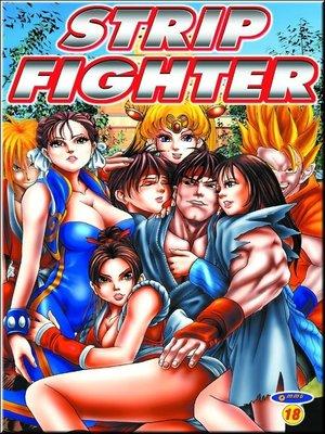 Porn Comics - Strip Fighter Hentai Manga