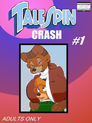 Porn Comics - TaleSpin- Crash.1 Porncomics