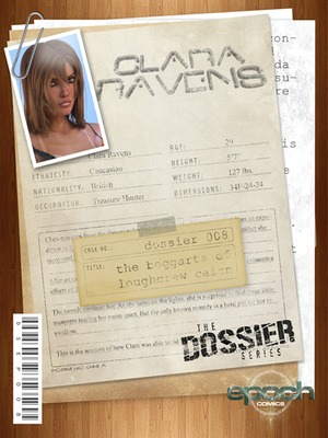 Porn Comics - The Dossier 08- Epoch- Clara Ravens 3D Porn Comics