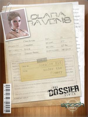 Porn Comics - The Dossier 10- Epoch- Clara Ravens 3D Porn Comics