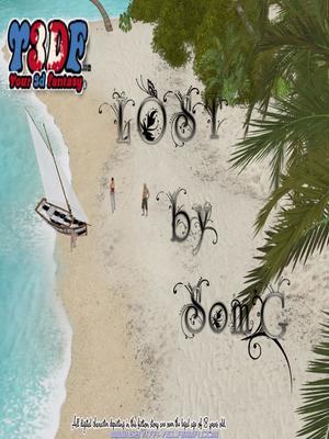 Porn Comics - Y3DF- Lost  (Y3DF Comics)