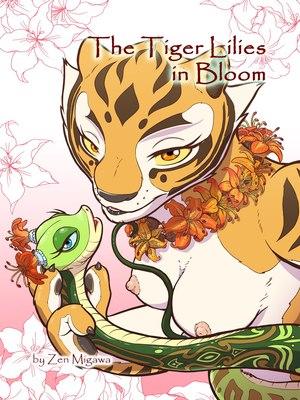 Porn Comics - Zen Migawa – The Tiger Lilies in Bloom Furry Comics